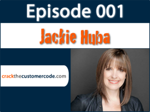 Jackie Huba Author of Monster Loyalty