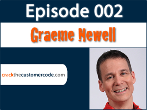 Graeme Newell, 602 Communications