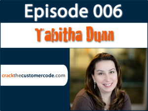 Tabitha Dunn of Citrix Podcast Interview