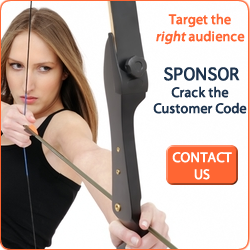 Sponsor This Podcast | Crack the Customer Code