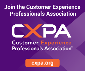 Join the CXPA Web Banner