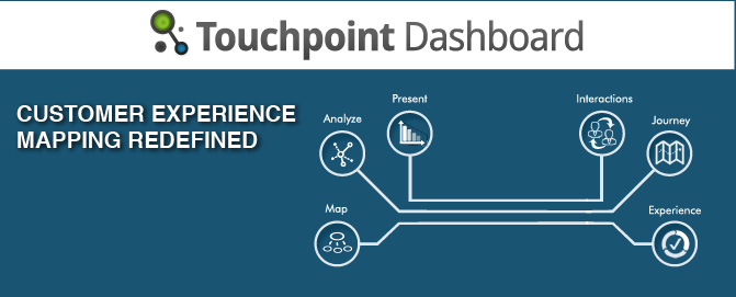 Touchpoint Dashboard Banner