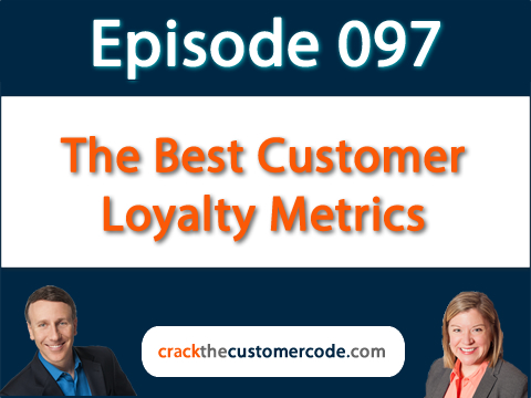 Customer Loyalty Metrics