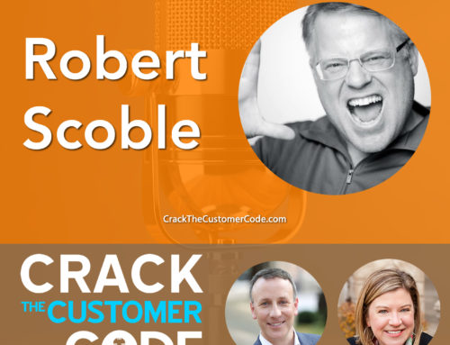 174: Robert Scoble, Augmented Reality and the Fourth Transformation