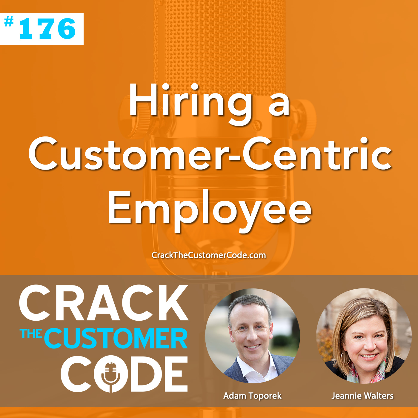 customer-centric employee