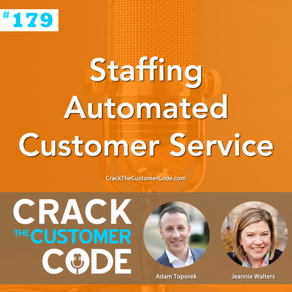 Automated Customer Service