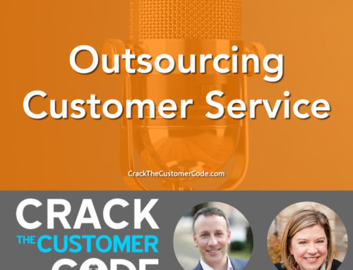191: (Tip) Outsourcing Customer Service