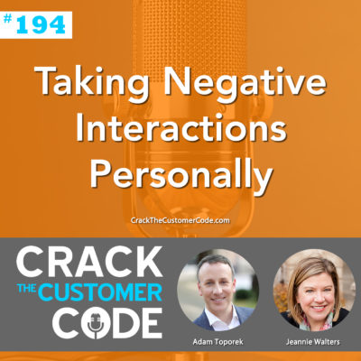 negative interactions