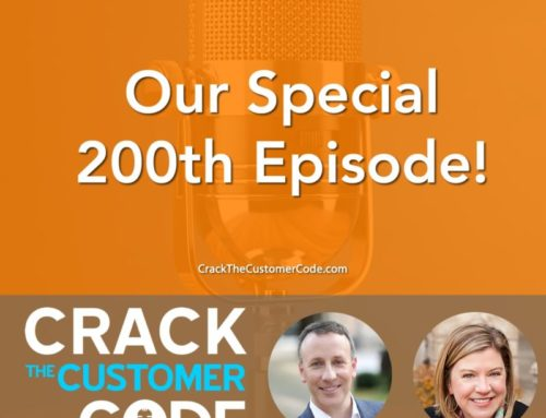 200: Our Special 200th Episode