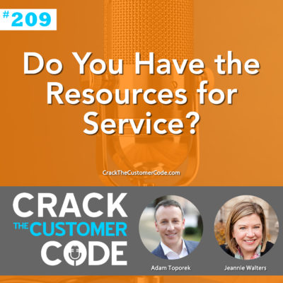 resources for service