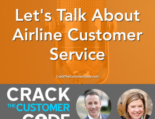226: Let's Talk About Airline Customer Service