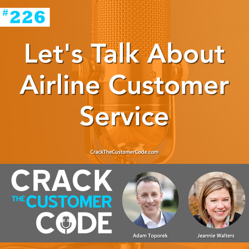 Airline Customer Service