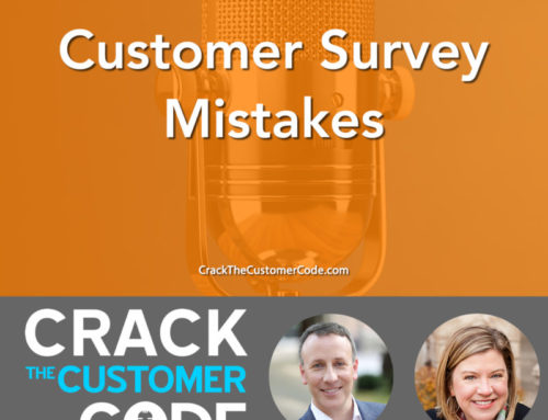 239: Customer Survey Mistakes