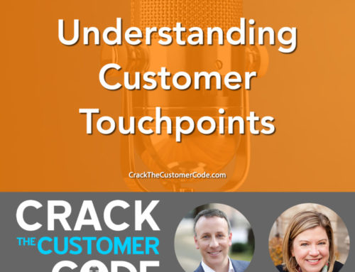 241: (Tip) Understanding Customer Touchpoints