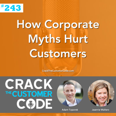 corporate myths