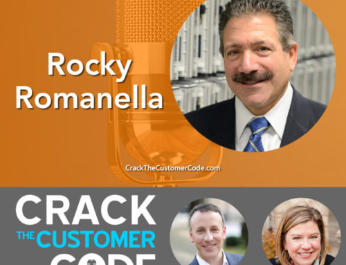254: Rocky Romanella, Tighten the Lug Nuts