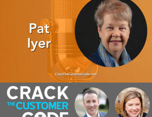 257: Pat Iyer, Legal Nurse Podcast