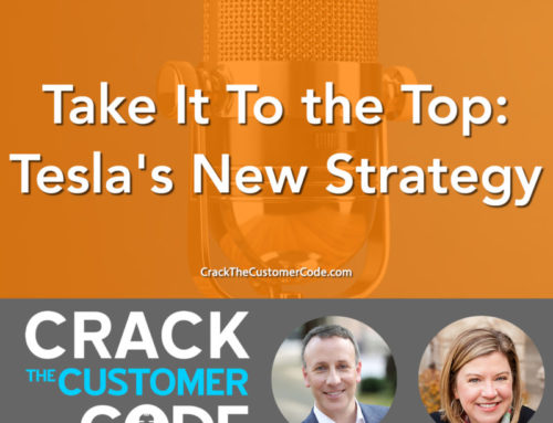 271: Take It To the Top – Tesla's New Strategy