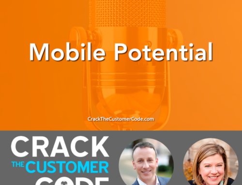 264: (Tip) Mobile Potential