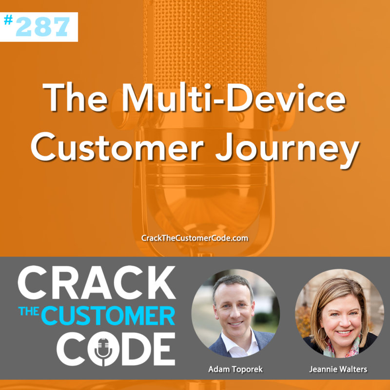 Multi-Device Customer Journey
