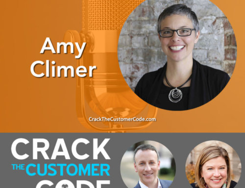 288: Amy Climer, Fostering Creativity