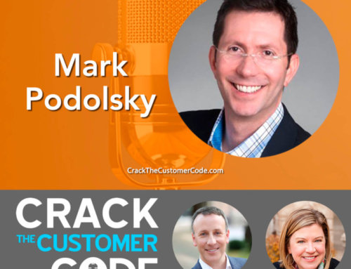 292: Mark Podolsky, Happy Customers Guaranteed