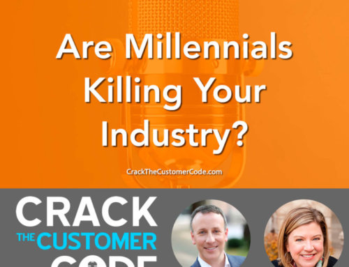 293: Are Millennials Killing Your Industry?