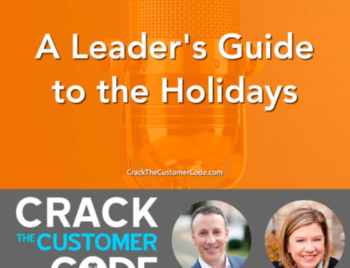 295: A Leader's Guide to the Holidays