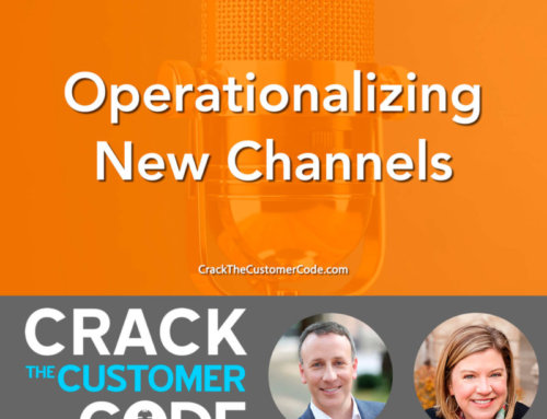 299: Operationalizing New Channels