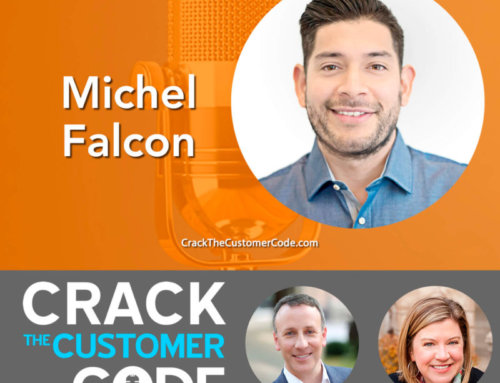 298: Michel Falcon, Incredible Experience Tips