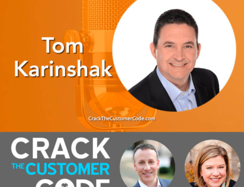 302: Tom Karinshak, Comcast Customer Service