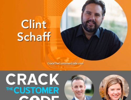310: Clint Schaff, The L.A. Times Experience