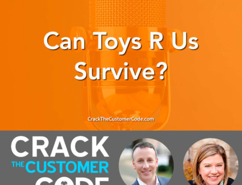 316: Can Toys R Us Survive?
