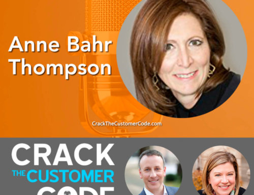 317: Anne Bahr Thompson, Do Good