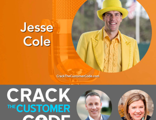 321: Jesse Cole, Revolutionizing the Ballpark Experience