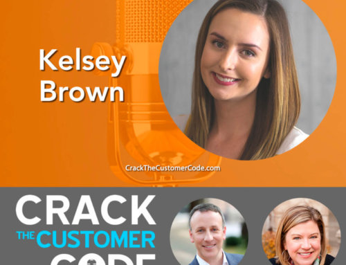 325: Kelsey Brown, Fighting for Transparent Pricing