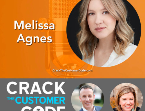 334: Melissa Agnes, Preparing for Crisis