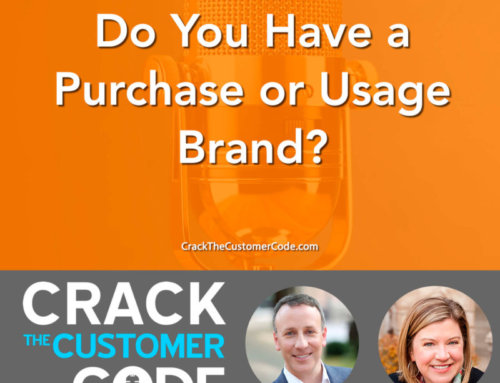 335: Do You have a Purchase or Usage Brand?