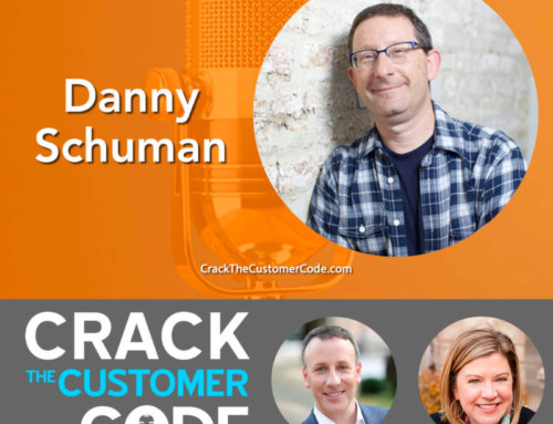 338: Danny Schuman, The Worst Business Model