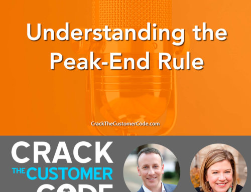 345: Understanding the Peak-End Rule