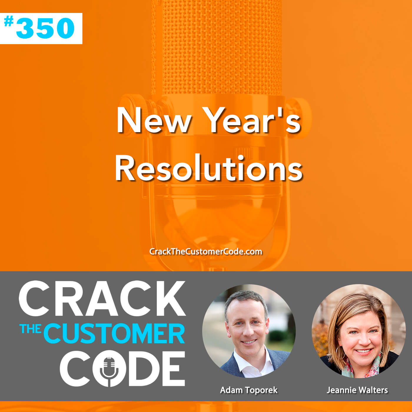 350: New Year's Resolutions