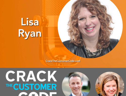 365: Lisa Ryan, Having An Attitude For Gratitude