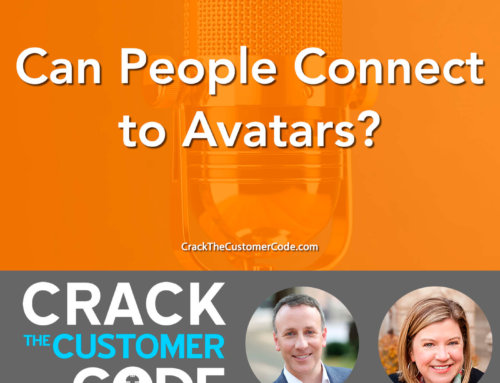 366: Can People Connect to Avatars?