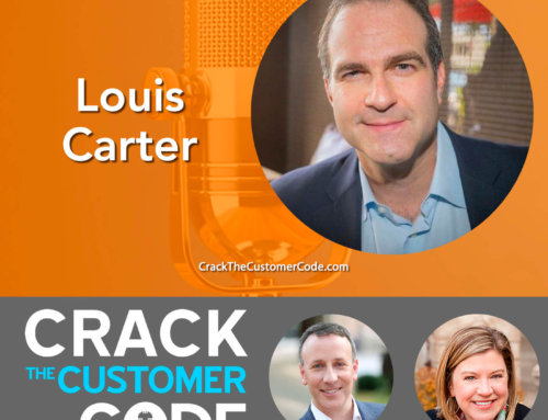 371: Louis Carter, Emotional Connectedness
